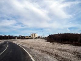 Grenzübergang Türkei / Bulgarien