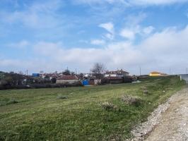 Kayali in der Türkei