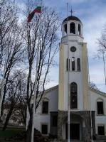 Kirche in Malko Tarnovo