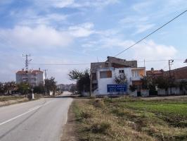Kirklareli in der Türkei