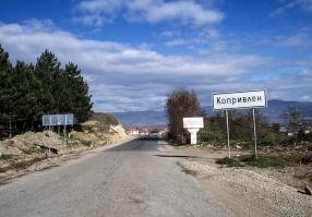 Koprivlen in Bulgarien