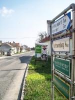 Kroatisch Geresdorf / Geristof