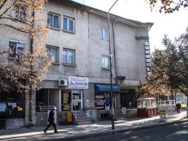 Momcilgrad in Bulgarien