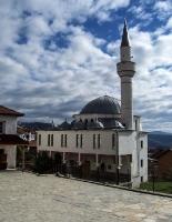 Moschee in Dolno Drjanovo
