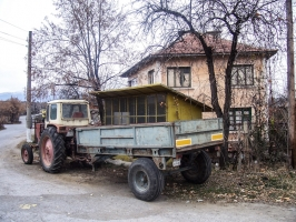 Nevestino in Bulgarien