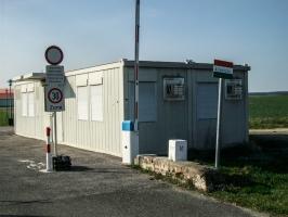 Österreichisch-Ungarische Grenze