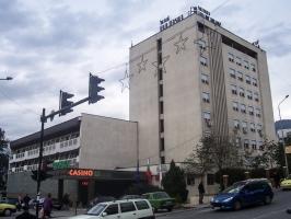 Petric in Bulgarien