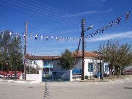 Petrotà in Griechenland