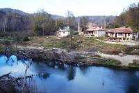 Straße von Malko Tarnovo nach Carevo