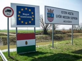 Willkomme in Ungarn!