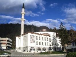 Zlatograd in Bulgarien