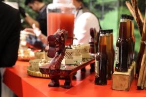 Getränke aus Indonesien