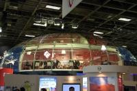 Dubai auf der ITB 2012 in Berlin