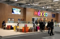México / Mexiko auf der ITB 2012 in Berlin