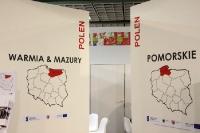 Polen, Gastgeberland der Fußball-EM 2012, auf der ITB 2012 in Berlin