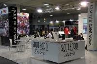 Soulfood Serbia auf der ITB 2012 in Berlin