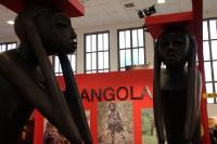 Angola präsentiert sich auf der ITB 2012 in Berlin
