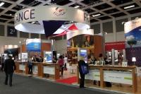 Bonjour! Frankreich präsentiert sich auf der ITB 2012 in Berlin