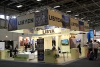 Libyen auf der Reisemesse ITB 2012 in Berlin