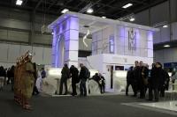 Libanon auf der Reisemesse ITB 2012 in Berlin