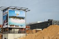 Willkommen auf der ITB 2012 in den Berliner Messehallen