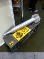 Tschernobyl auf der ITB