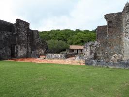Urlaub auf Martinique