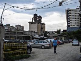 Pristina / Prishtina / Prishtinë (Kosovo)