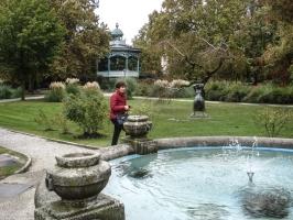 Brunnen in Koprivnica