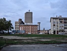 Fabrik Podravka in Koprivnica