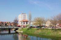 Teile der kroatischen Stadt Vukovar blühen wieder auf...