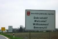 Dobro Dosli! Herzlich willkommen in Kroatien!