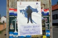 Hinweis auf eine Veranstaltung in Vinkovci