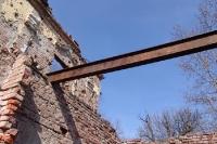 Kriegsspuren in der kroatischen Stadt Vukovar