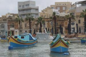 Ferien auf Malta