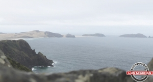 Urlaub in Neuseeland
