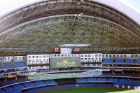 Der Sky Dome in Toronto (1993)