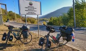 Unterwegs im Kosovo