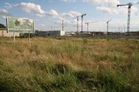 EURO Stadion in Danzig / Nowoczesny stadion pilkaski