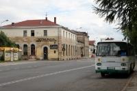 Bahnhof von Jelenia Góra