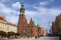Altstadt von Breslau / Wroclaw