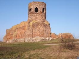 Burg In Koło