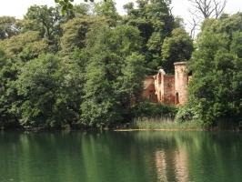 Burg in Potocka
