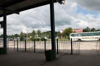 Busbahnhof PKS von Jelenia Góra