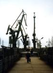 Werft in Gdansk