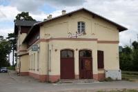 Der Bahnhof von Zgorzelec