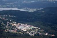 Europas größte Hotelanlage in Karpacz