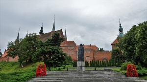 Frauenburg / Frombork