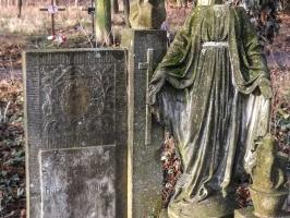 Friedhof Poznań-świerczewo