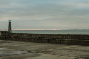 Hafen von Gdynia